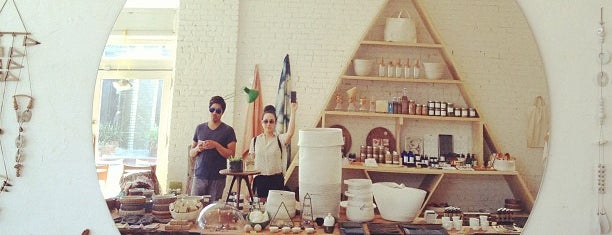 General Store is one of Design LA.