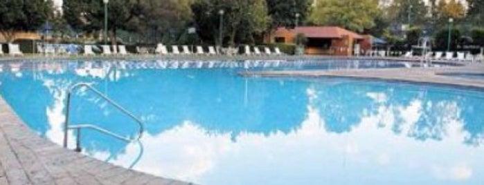 Terranova Country Club is one of Armando : понравившиеся места.