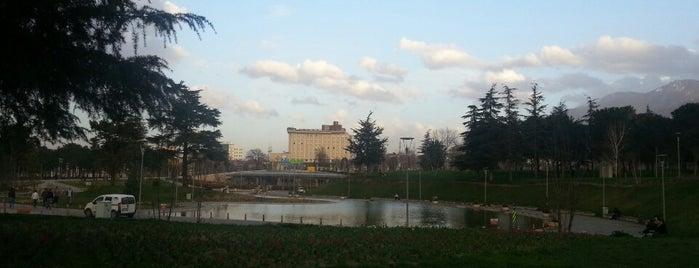 Orhangazi Salonu is one of Lugares favoritos de Gözde.