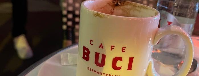 Café Le Buci is one of Paris 2019.