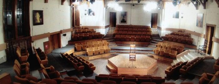 Театр «Сфера» is one of Ф.