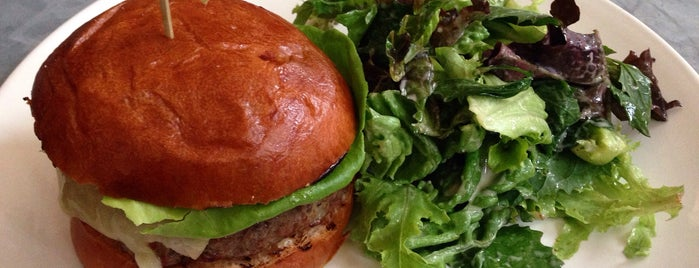 Meritage is one of Best Burger Spots Around the Twin Cities.