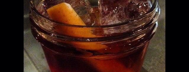Beasley's Chicken + Honey is one of Favorite restaurants in Raleigh NC.