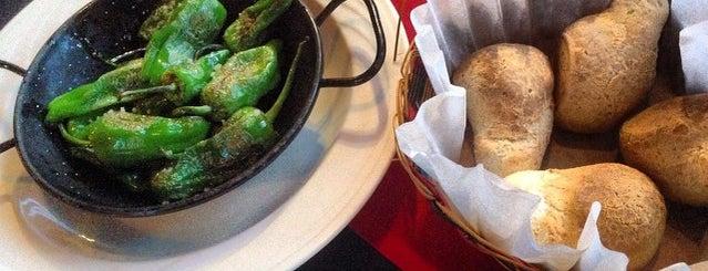 Tasca Brava is one of Favorite restaurants in Raleigh NC.