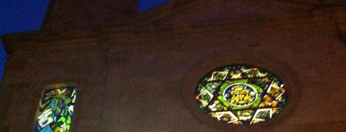 Església de Santa Maria is one of Barcelona.
