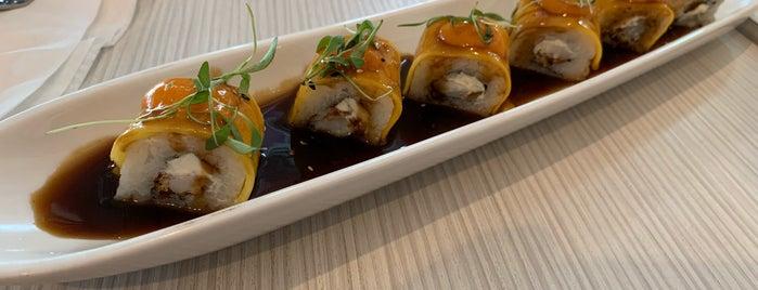 Locura Marina Peruvian Cuisine is one of Miami.