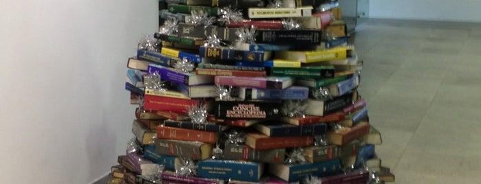 Riad Nassar Library is one of Mariam'ın Beğendiği Mekanlar.