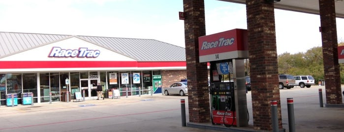RaceTrac is one of al's Liked Places.