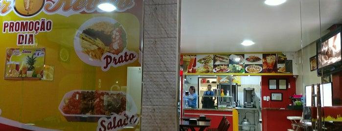 Doner Kebab is one of Locais salvos de Anderson.