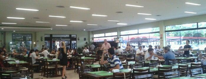 Shibata Restaurante is one of Tempat yang Disukai Karina.