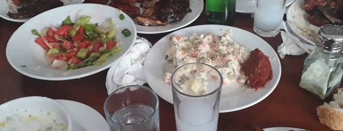 81 Restaurant Avukat'ın Yeri is one of KIRKLARELİ LEZZETLERİ.
