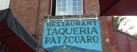 Taqueria Patzcuaro is one of Westword essential denver.