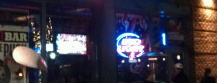 R Bar Arena is one of Top Local Bars for Blue Jackets fans.