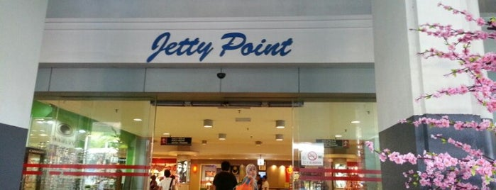 Jetty Point Duty Free Complex is one of Lugares favoritos de Animz.