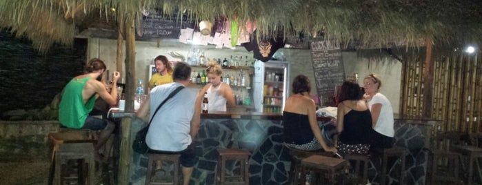Banyan Bar is one of Lugares favoritos de Yuwi.