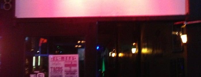 Clandestino Pub is one of Miami Bars.