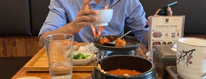 Oiso Korean Traditional Cuisine & Cafe is one of Petaling Jaya.
