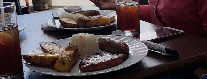 Puyazo Steak House is one of Tempat yang Disimpan Ronal.
