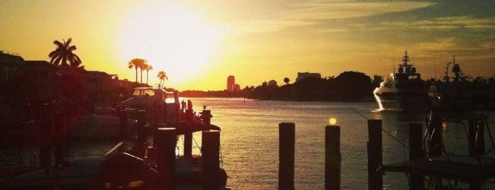 Bahia Cabana Beach Resort is one of Ft Lauderdale to Stuart FL.