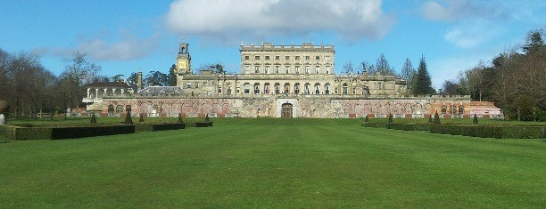 Cliveden National Trust is one of Posti che sono piaciuti a Carl.