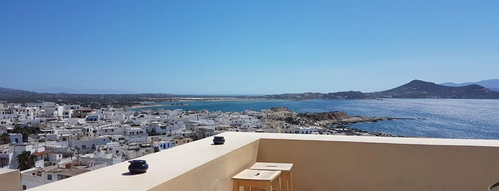 [To-do] Greek Islands