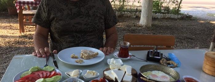 ser köy kahvaltısı is one of Tempat yang Disukai Dr.Gökhan.