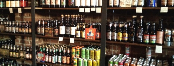 St. Gambrinus Beer Shoppe is one of New Neighb - Boerum Hill.