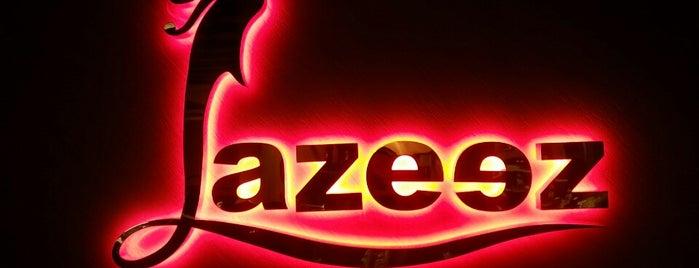Lazeez Indian Cuisine is one of Posti che sono piaciuti a Norah.