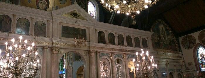 Kimisis Tis Theotokou Greek Orthodox Church is one of New York!.
