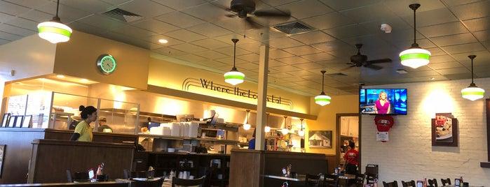 Metro Diner is one of Orte, die Brian gefallen.