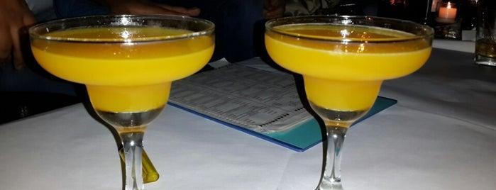 Milagros is one of FooD & Drink.