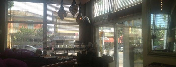 Tribeca Lounge Cafè is one of Riviera Adriatica.