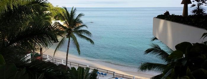 Best Western PLUS Suites Puerto Vallarta is one of Done Puerto Vallarta.