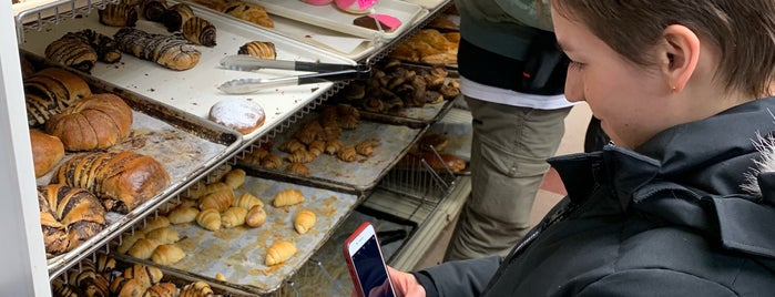 Oneg Heimishe Bakery is one of Brooklyn: Food.