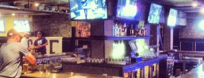 Wonderland Ocean Pub is one of San Diego to-do's.