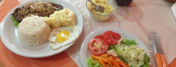Restaurante Boka Loka is one of Locais curtidos por Paulo.