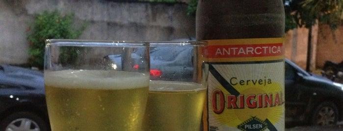Bar Do Leno - Escondidinho is one of Gespeicherte Orte von Danniel.