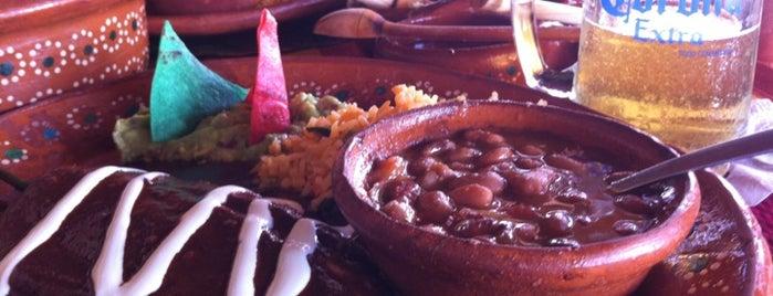Las Adelitas is one of Mexico! Traigame El Pulque!.