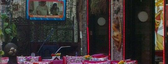 Magic Cafe&Bar is one of Duygum'la gittiğim yerler.