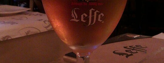 Leffe is one of Posti salvati di Maria.