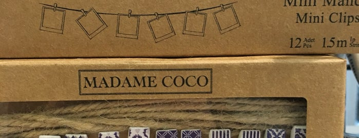 madame coco is one of Marmaris.