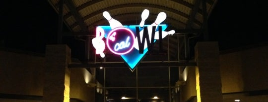 Cal Bowl is one of Posti che sono piaciuti a Benn.
