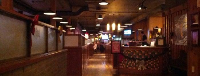Jawny Bakers is one of Toronto Restaurants.