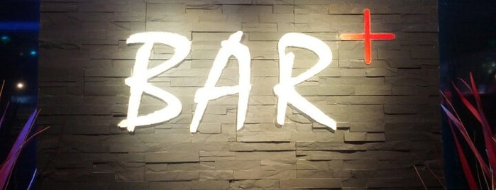 Bar+ Karaoke Lounge is one of CAN Toronto Favourites.