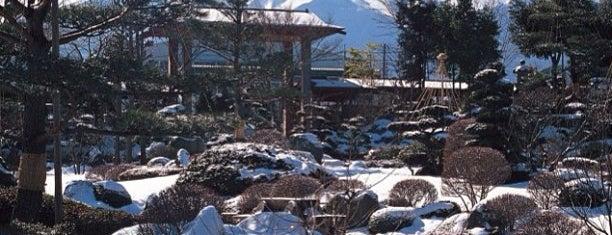 鐘山苑 is one of Ktさんのお気に入りスポット.