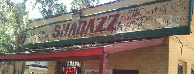 Shabazz Seafood Restaurant is one of Georgia To Do.