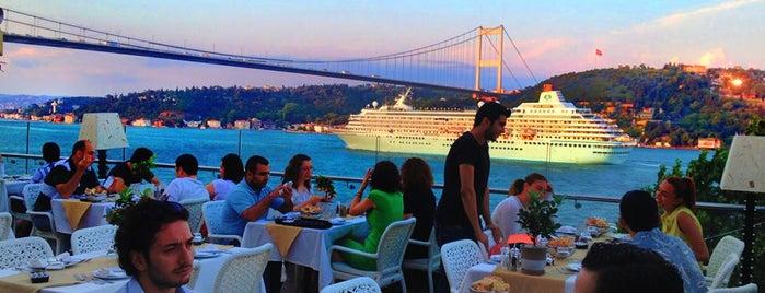 Seyir Terrace is one of En İyi İftar Fırsatları.