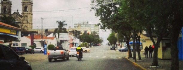Posto da Duque is one of สถานที่ที่บันทึกไว้ของ Nilson.
