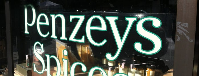 Penzeys Spices is one of Pgh Eats'n'Drinks.