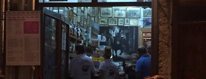 El Sanatorio is one of Sitios para comer bien.